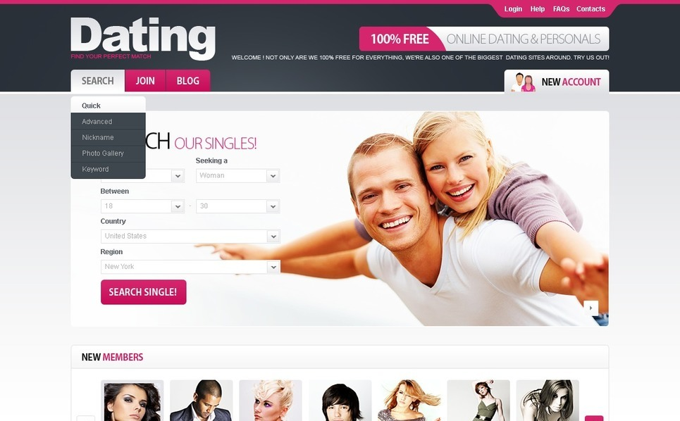 free templates for dating site Love dating powerpoint template is a free love template for powerpoint that you can use to create loving presentations as well as other engaging powerpoint presentations the template is also good for dating presentations in powerpoint free love date powerpoint template is a free background with blue color and dotted border in the heart images.