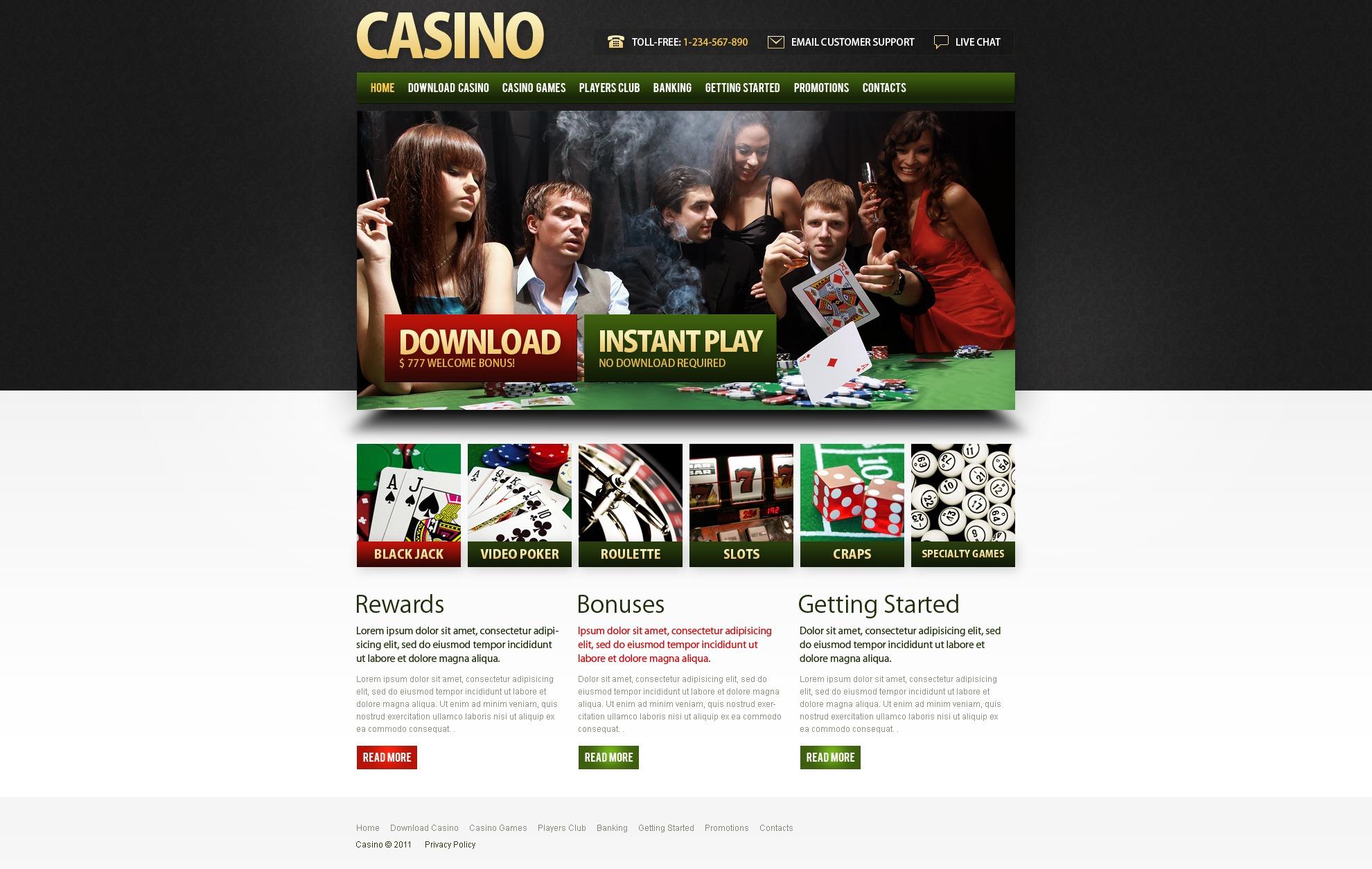 Исходники шаблонов казино игровые автоматы 3д играть бесплатно онлайн без регистрации