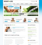 Medical PSD  Template 56817