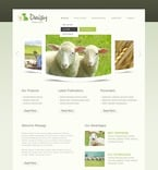 Agriculture PSD  Template 56858