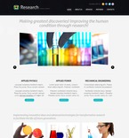 Science PSD  Template 56861