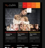 Beauty PSD  Template 56869
