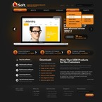 Software PSD  Template 56883