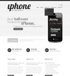 Software PSD  Template 56893