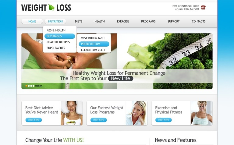 Advanced weight loss florence al image 1