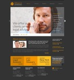 Law PSD  Template 56922