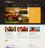 Agriculture PSD  Template 56926