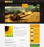 Agriculture PSD  Template 56932