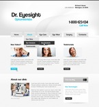 Medical PSD  Template 56980