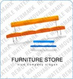 Logo: Interior & Furniture Low Budget Zero Downloads