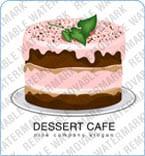 Cafe & Restaurant Logo  Template 5703