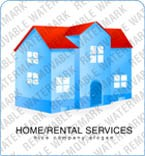 Logo: Real Estate Low Budget