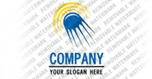 Logo Template 5794 Screenshot