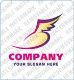 Logo  Template 5798