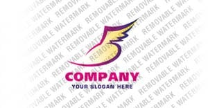 Logo Template 5798 Screenshot