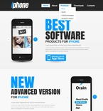 Software PSD  Template 57044