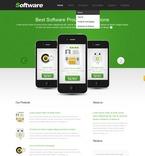 Software PSD  Template 57056
