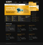 Software PSD  Template 57082