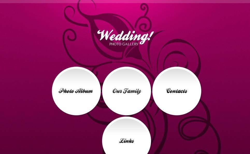 PSD Vorlage für Hochzeitsalbum  New Screenshots BIG