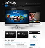 Software PSD  Template 57104