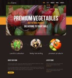 Agriculture PSD  Template 57124