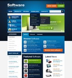 Software PSD  Template 57127