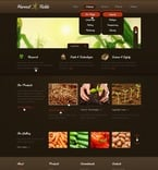 Agriculture PSD  Template 57145