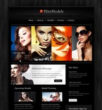 Beauty PSD  Template 57163