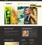 Agriculture PSD  Template 57164