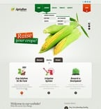 Agriculture PSD  Template 57176
