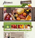 Agriculture PSD  Template 57180
