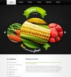 Agriculture PSD  Template 57193