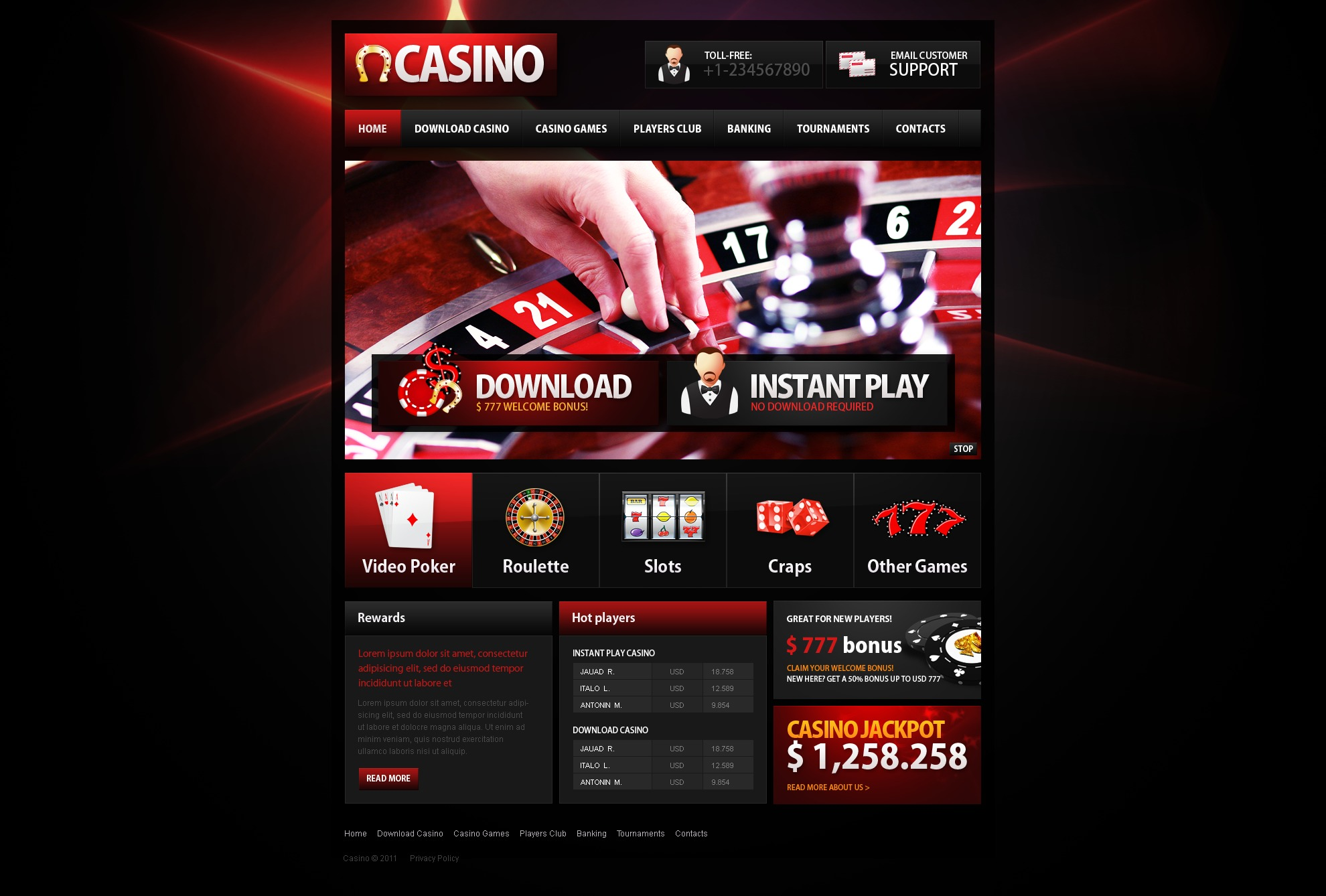 Web hosting with merchant casino account latest bonus casino