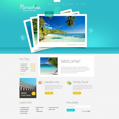 Travel psd templates pronofoot35fo Image collections