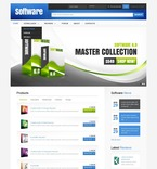 Software PSD  Template 57227