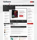 Software PSD  Template 57243