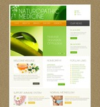 Medical PSD  Template 57261