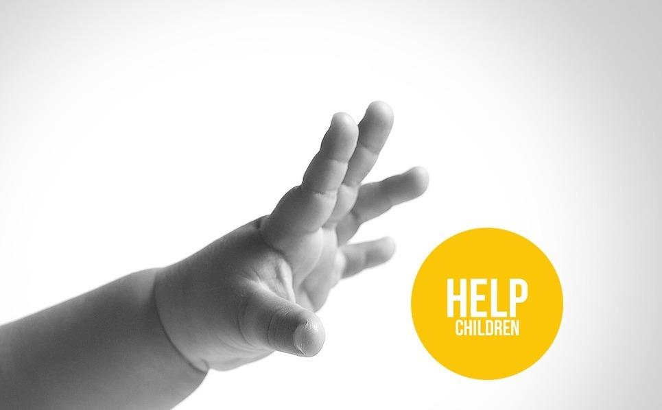 Template Photoshop  para Sites de Caridade para Crianças №57264 New Screenshots BIG