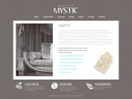 Hotels PSD  Template 57283