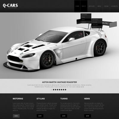 Car Dealer Websits Affiliate Program