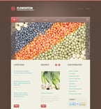 Agriculture PSD  Template 57366