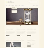 Law PSD  Template 57371