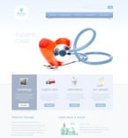 Medical PSD  Template 57377