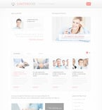 Law PSD  Template 57446