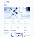 Science PSD  Template 57493