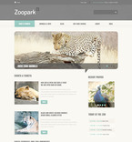 Animals & Pets PSD  Template 57511