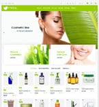 Beauty PrestaShop Template 57540