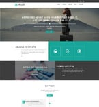 Website  Template 57549