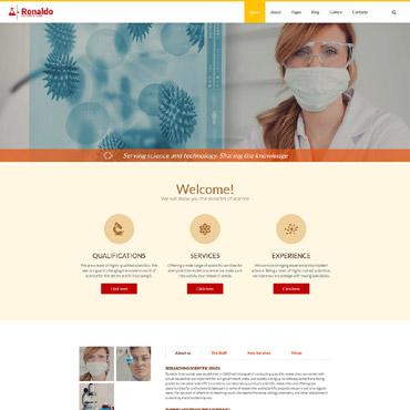 Купить  пофессиональные Joomla шаблоны. Купить шаблон #57553 и создать сайт.