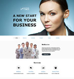 Muse  Template 57579